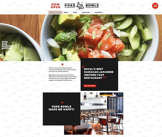 5 Βασικές συμβουλές web design για ένα επαγγελματικό site 2