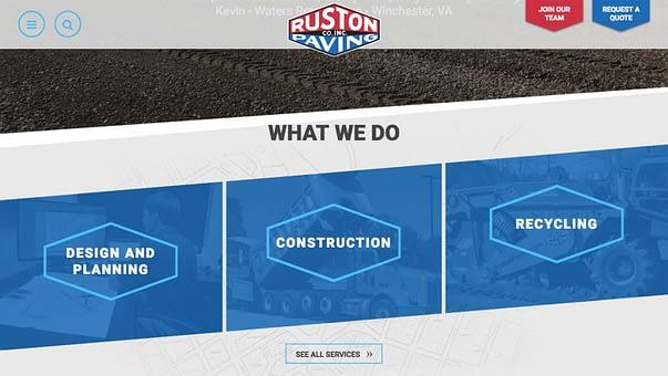 Οι τάσεις στο web design για το 2019 2