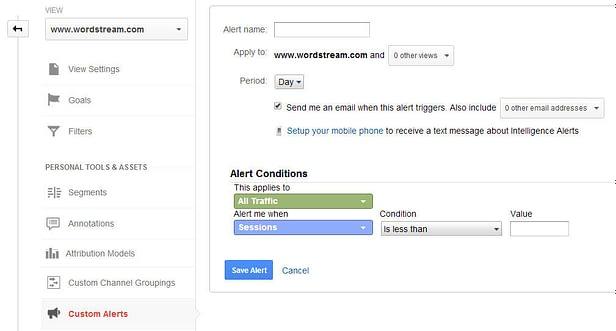 6 Tips για το Google Analytics 18