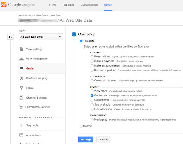 Πώς να παρακολουθείς τους επισκέπτες ενός ιστότοπου, μέσω του Google Analytics 7
