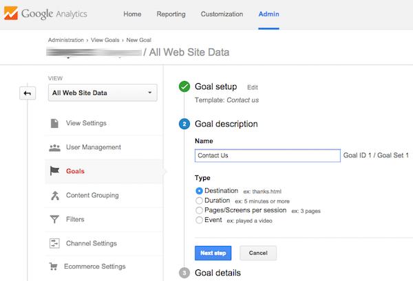 Πώς να παρακολουθείς τους επισκέπτες ενός ιστότοπου, μέσω του Google Analytics 8