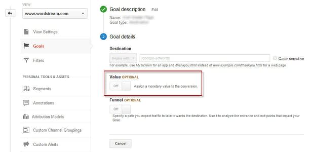 6 Tips για το Google Analytics 11