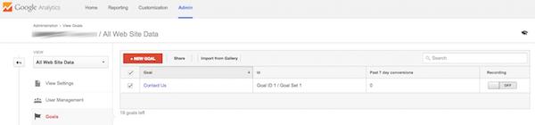 Πώς να παρακολουθείς τους επισκέπτες ενός ιστότοπου, μέσω του Google Analytics 10