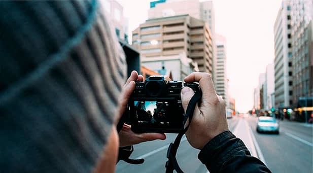 10 Tips για το πορτφόλιο ενός φωτογράφου 1