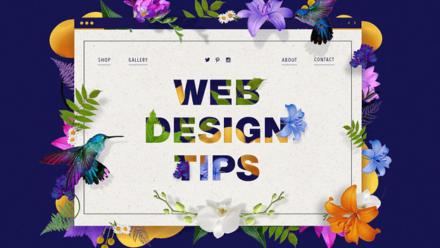 5 Βασικές συμβουλές web design για ένα επαγγελματικό site 19