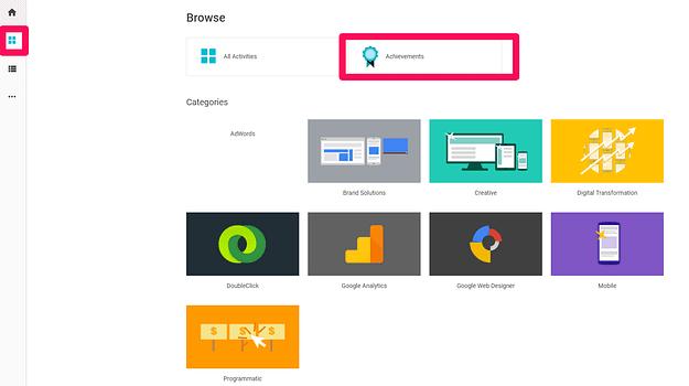 Όλα όσα χρειάζεται να ξέρεις για την απόκτηση της πιστοποίηση Google AdWords 65