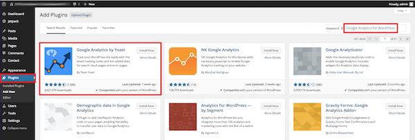 Πώς να παρακολουθείς τους επισκέπτες ενός ιστότοπου, μέσω του Google Analytics 38