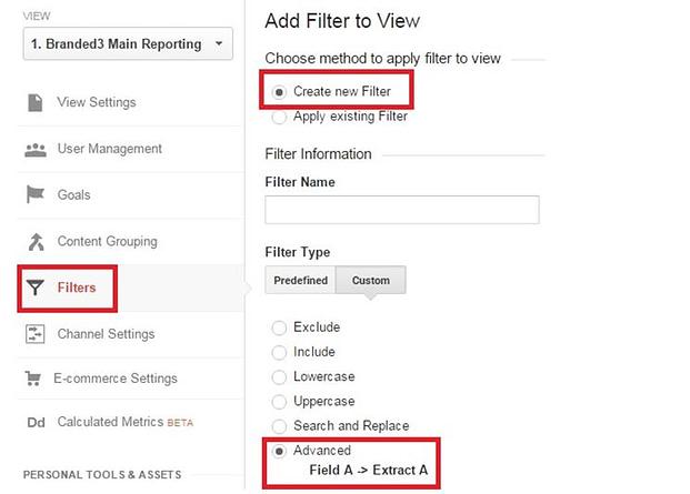 Οδηγός Google Analytics: 10 συμβουλές για να ενισχύσεις την κινηση και την κατάταξη της ιστοσελίδας σου 63