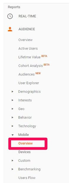 Οδηγός Google Analytics: 10 συμβουλές για να ενισχύσεις την κινηση και την κατάταξη της ιστοσελίδας σου 77