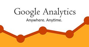 Οι 10 πιο σημαντικές μετρήσεις του Google Analytics 57
