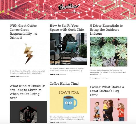 20 Πολύτιμες συμβουλές για την δημιουργία ενός πετυχημένου online store 7