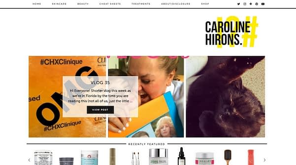 9 Blogging tips από τα καλύτερα beauty blogs της χρονιάς 1
