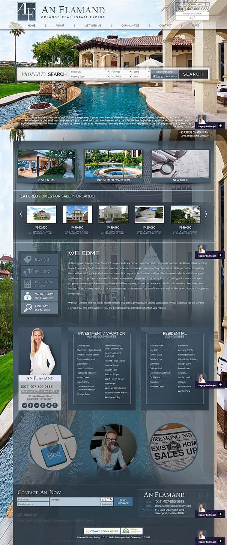 5 Tips για τη βελτίωση μιας real estate ιστοσελίδας 4