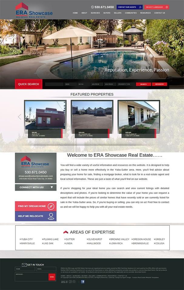 5 Tips για τη βελτίωση μιας real estate ιστοσελίδας 2