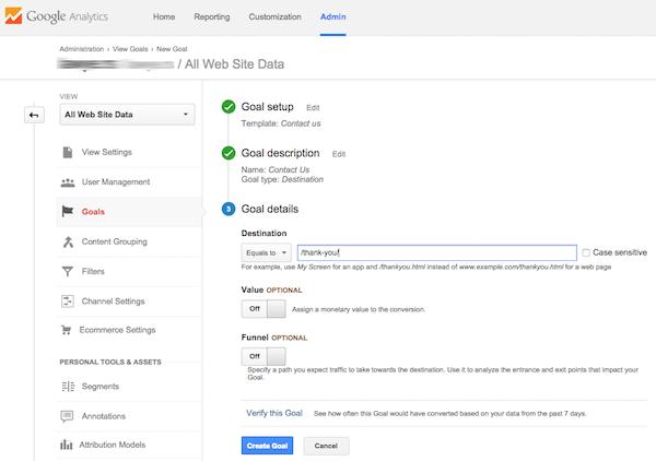 Πώς να παρακολουθείς τους επισκέπτες ενός ιστότοπου, μέσω του Google Analytics 9