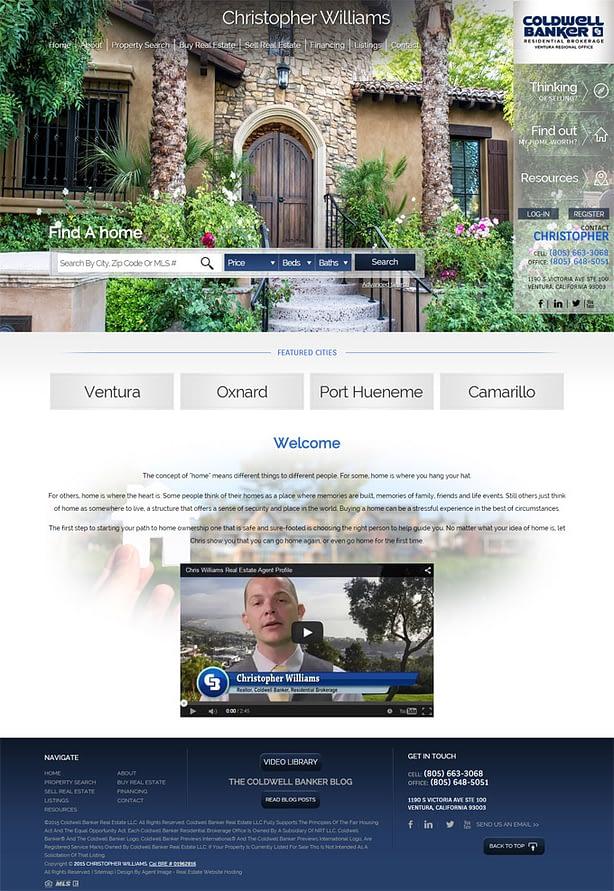 5 Tips για τη βελτίωση μιας real estate ιστοσελίδας 1