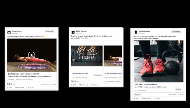 5 Συμβουλές διαφήμισης Facebook για αύξηση πωλήσεων 11