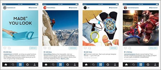 7 Τips για να βγάζεις περισσότερα χρήματα από τις διαφημίσεις στο Instagram 5
