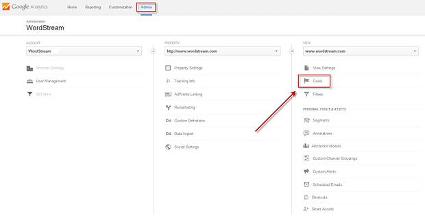 6 Tips για το Google Analytics 10