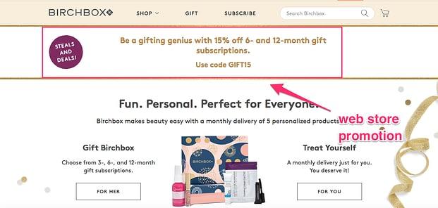 20 Πολύτιμες συμβουλές για την δημιουργία ενός πετυχημένου online store 12