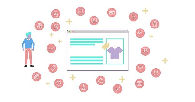 20 Πολύτιμες συμβουλές για την δημιουργία ενός πετυχημένου online store 1