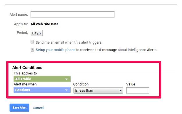 Οδηγός Google Analytics: 10 συμβουλές για να ενισχύσεις την κινηση και την κατάταξη της ιστοσελίδας σου 3