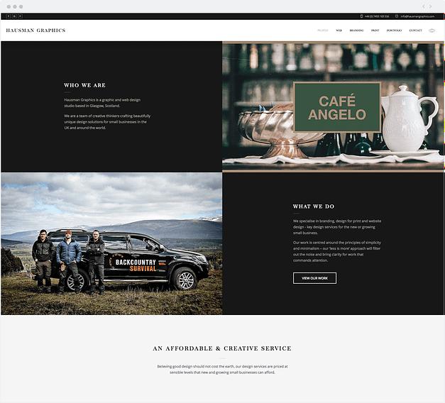 5 Βασικές συμβουλές web design για ένα επαγγελματικό site 4